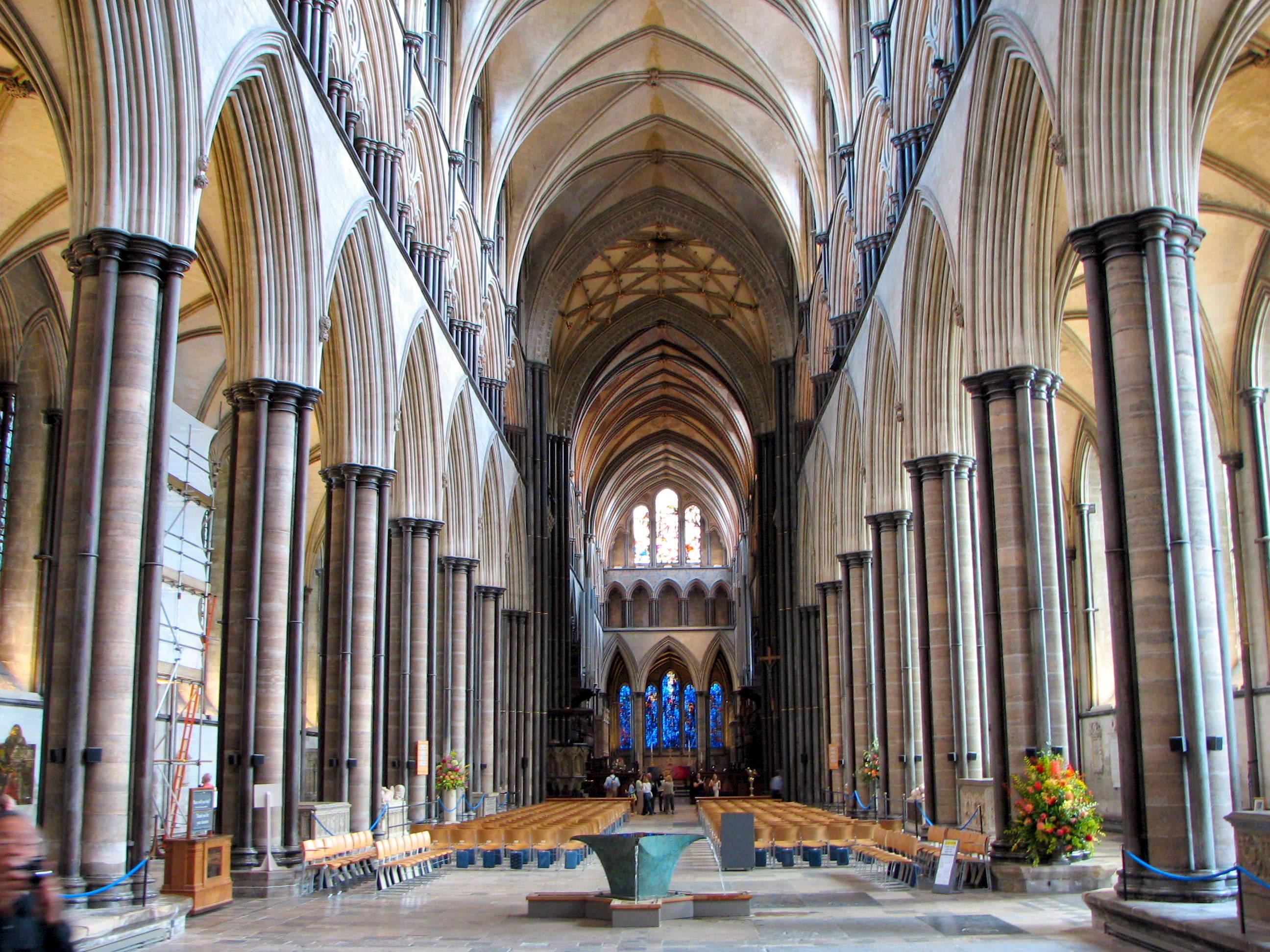 salisbury cathedral - photo #17